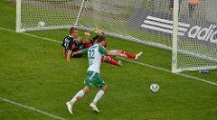Det blir spennende å se om Ham-Kam sikrer en plass i nye2.divisjon med kun to avdelinger. Bilde: John Christian Fjellestad
