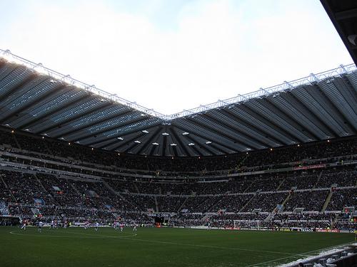 "West Ham fikk juling i Newcastle, men kanskje stjeler de manageren deres snart? ""newcastle united ""(CC BY 2.0)bynyaa_birdies_perch"